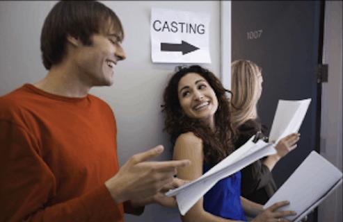 Acting II 01